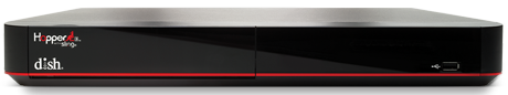 Hopper 3 HD DVR from Satellite Alaska in Anchorage, AK - A DISH Authorized Retailer