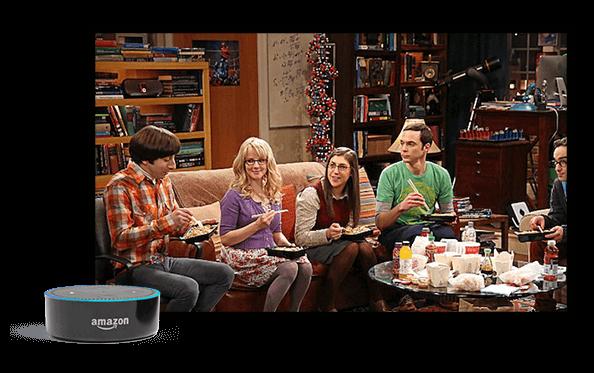 DISH Hands Free TV - Control Your TV with Amazon Alexa - Anchorage, AK - Satellite Alaska - DISH Authorized Retailer